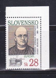 Slovakia 180 Set MNH Europa
