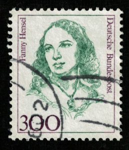 Germany, (2854-Т)