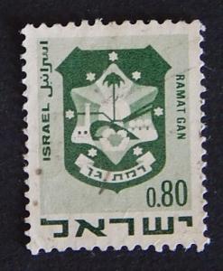 Israel ((13-(40-4R))