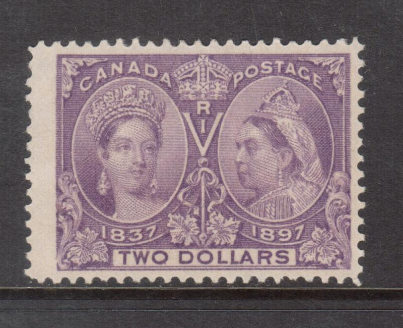 Canada #62 Mint Unused No Gum