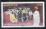Mayotte 273 MNH (2011)