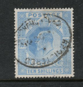 Great Britain #141 Very Fine Used