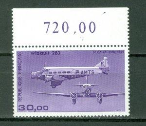 FRANCE AIR  #C58... MNH...$10.00