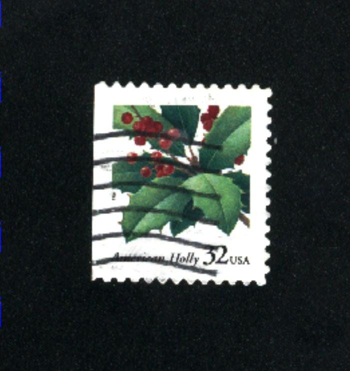 USA # 2460  - 4 used  PD