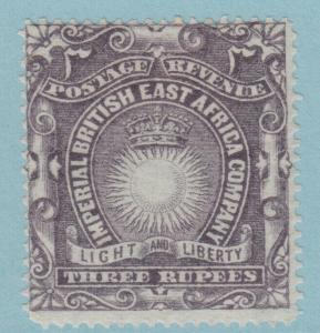 BRITISH EAST AFRICA 28 MINT HINGED OG *  NO FAULTS EXTRA FINE !