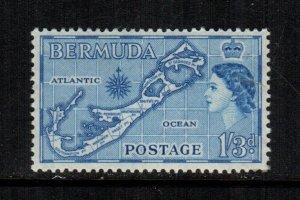Bermuda  157  MNH cat $  7.25
