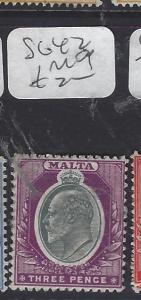 MALTA (P0710B)  KE  3D  SG 42   MOG
