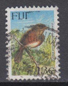 Fiji 730 Bird Used VF