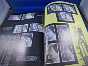 ROYALTY ON STAMPS - SOFTCOVER BOOK BY STANLEY GIBBONS IN 2011