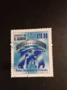 :Salvador #1491               Used