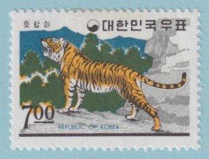 KOREA 504 MINT HINGED OG * NO FAULTS VERY FINE!