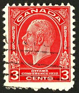 Canada #192 USED