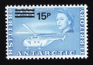 British Antarctic Territory Scott #36 Stamp - Mint Single