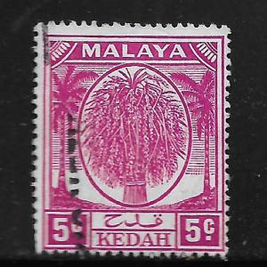 MALAYA, 65, USED, SHEAF OF RICE