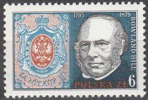 Poland #2351  MNH (K1446)