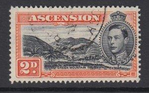 ASCENSION, Scott 43, used