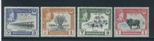 Pakistan Bahawalpur 22-5  MHR (2)