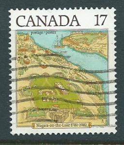 Canada SG 1020 Used
