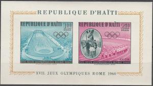 Haiti #C165a MNH F-VF CV $5.50 (SU2934)