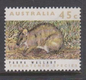Australia Sc#1235a Used