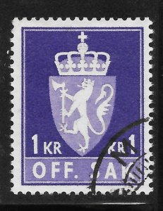 Norway Used [4894]