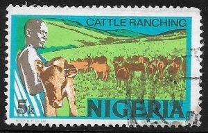 [19304] Nigeria Used