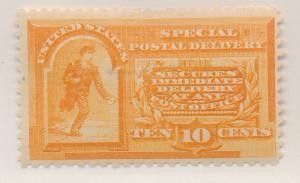 United States Stamp Scott #E3, Mint Hinged - Free U.S. Shipping, Free Worldwi...