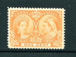 Canada #51   Mint Superb NH