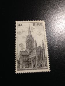 Ireland sc 553 u