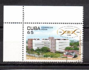 Cuba #4597 used (CTO)