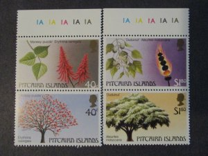 Pitcairn Islands #289-90 Mint Never Hinged - (1C9) WDWPhilatelic