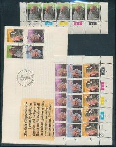 Transkei Bophuthatswana Telehones Science MNH(100+Covers Cardsx13(W1712
