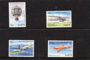 St Kitts 200 years of Manned Flight