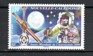 New Caledonia 1077 MNH