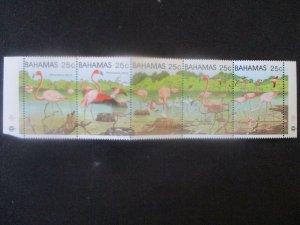 Bahamas #509 Folded Mint Never Hinged WDWPhilatelic (H6L8)