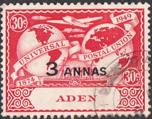 Aden #33 Used