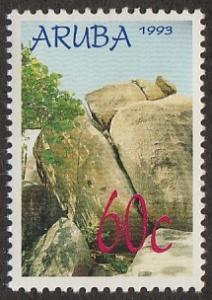 90,MNH Aruba