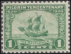 548 Mint,OG,H... SCV $3.75