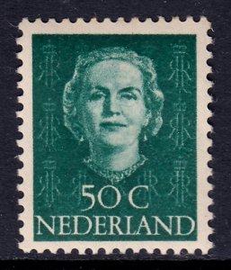 Netherlands - Scott #317 - MH - SCV $7.50