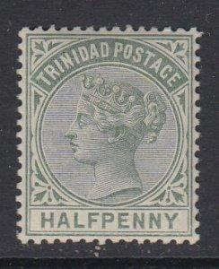 Trinidad Sc 68 (SG 106), MHR