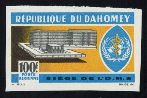 Dahomey Scott C32 Mint never hinged.