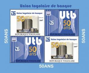 TOGO 2014 SHEET TOGOLESE BANK UNION tg14425a
