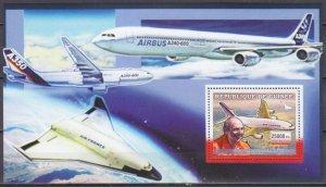 2006 Guinea 4513/B1099 Airbus A-380 / Claude Lelaie 7,00 €