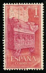 Spain, (2948-т)