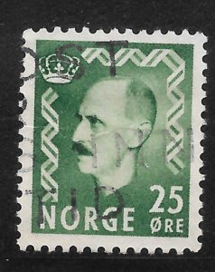 Norway Used [4883]
