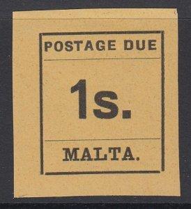 MALTA, Scott J9, MHR