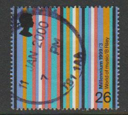 Great Britain SG 2120 Fine Used