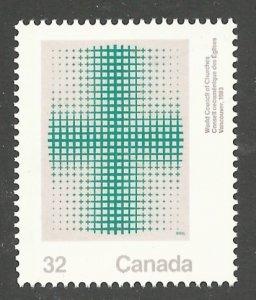 Canada 994  MNH