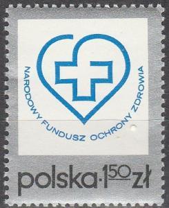 Poland #2108  MNH   (K1452)