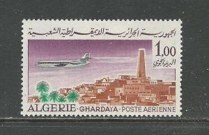 Algeria # C13 Unused Hinged